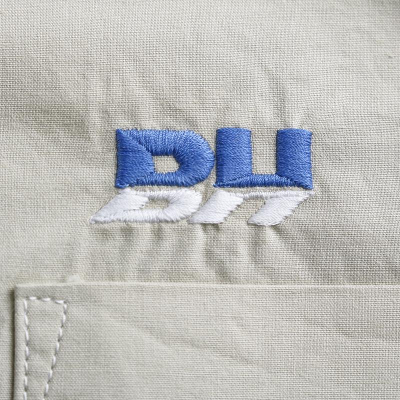 《ボートハウス》BHタイプライターL/SBDシャツ
