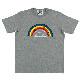 《サンデービーチ》SBレインボーTシャツ(カラー)