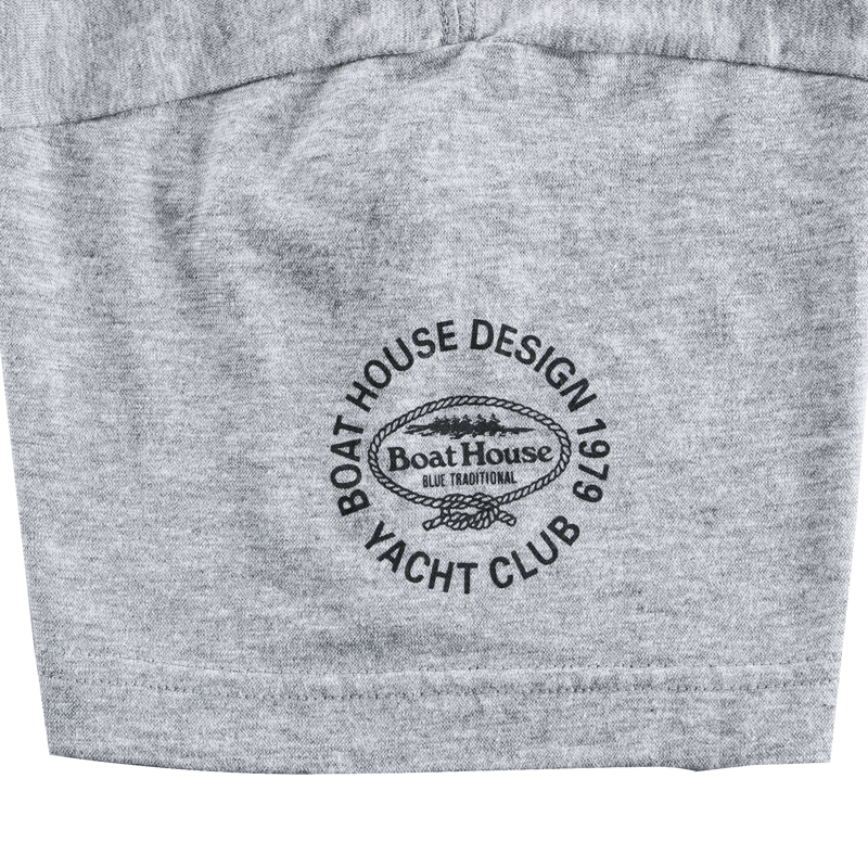 《ボートハウス》RELAX TIME Tシャツ