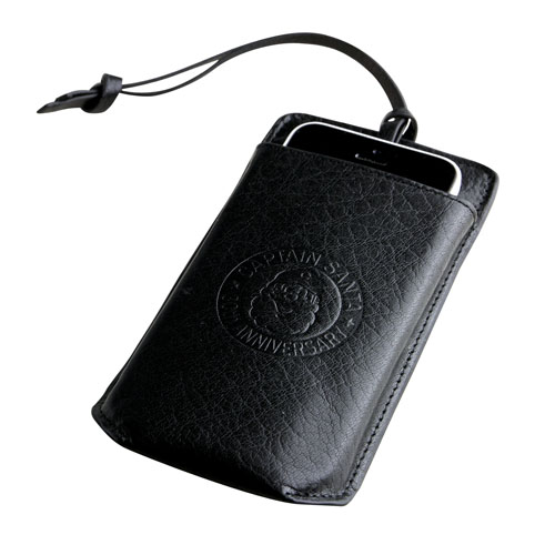 《キャプテンサンタ》PHONE CASE(i-phone 6/6s対応)