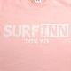 《SURF INN》SURF INN ロゴTシャツ