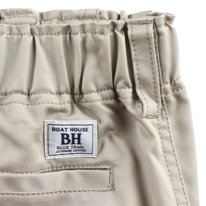 【押上店別注】BH 7th シャーリング・ストレッチショーツ
