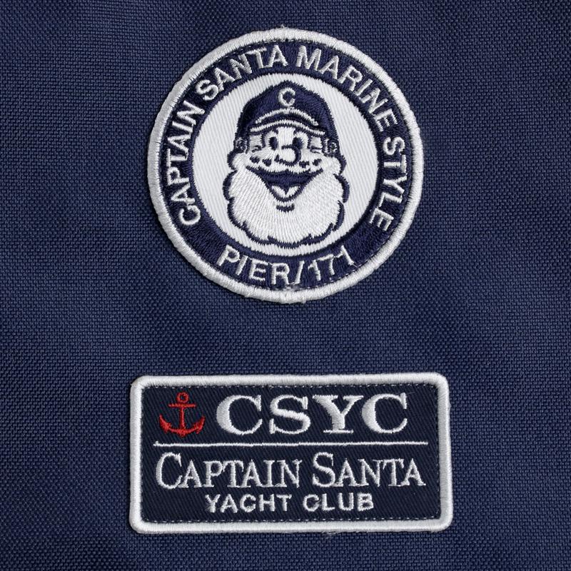《キャプテンサンタ》CSYCデイパック