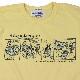 《キャプテンサンタ》A DAY OF SANTA ISLAND Tシャツ