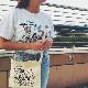 《キャプテンサンタ》CS YACHT CLUB Tシャツ(サコッシュ付)