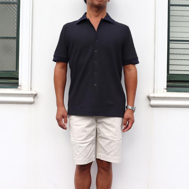 《サンデービーチ》SUNDAY BEACHポロシャツ