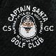 《キャプテンサンタ》CSGC フゾクラインスウェットベスト