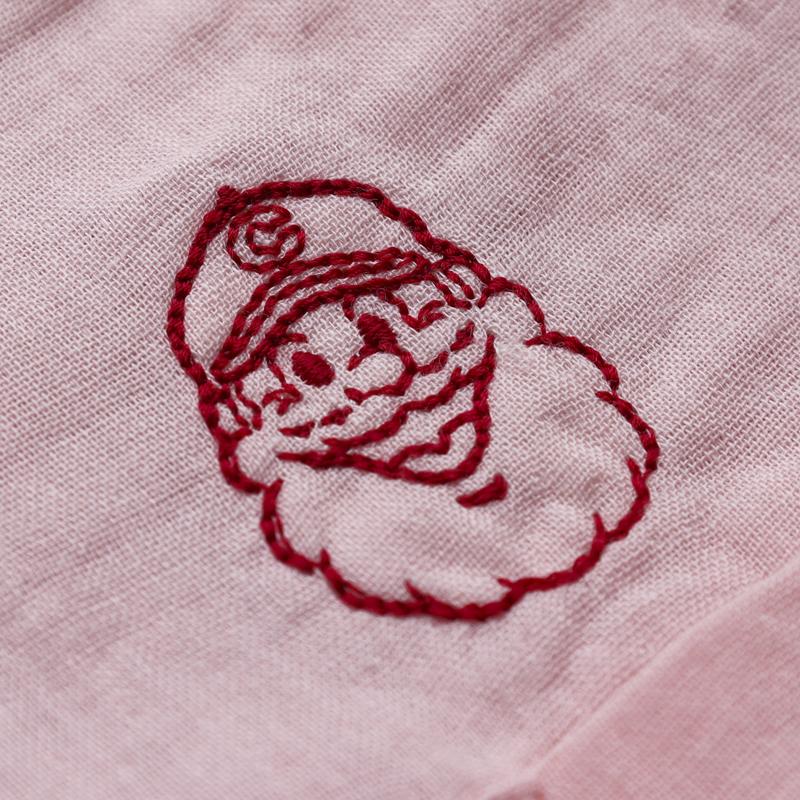 《キャプテンサンタ》ダブルガーゼS/SBDシャツ
