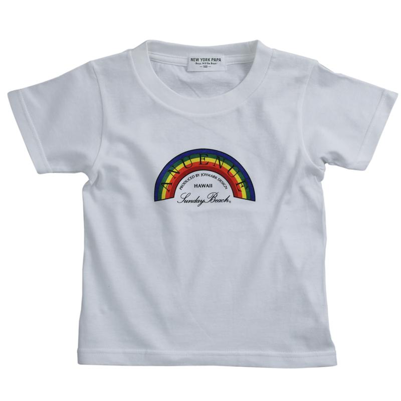 《サンデービーチ》サンデービーチTシャツ【KIDSサイズ】