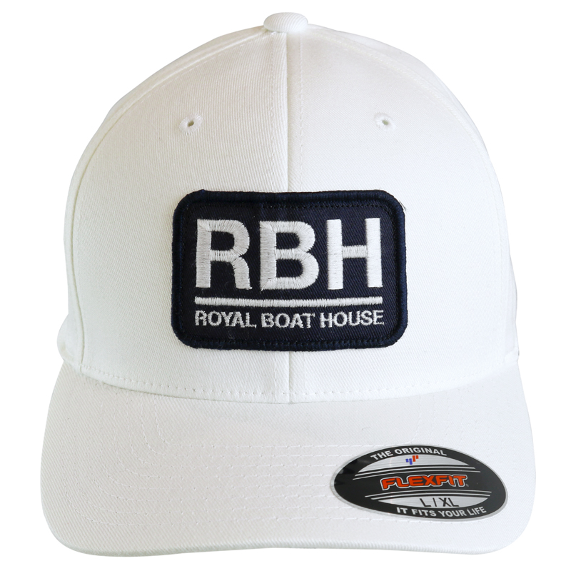 《ボートハウス》RBH ツイルキャップ