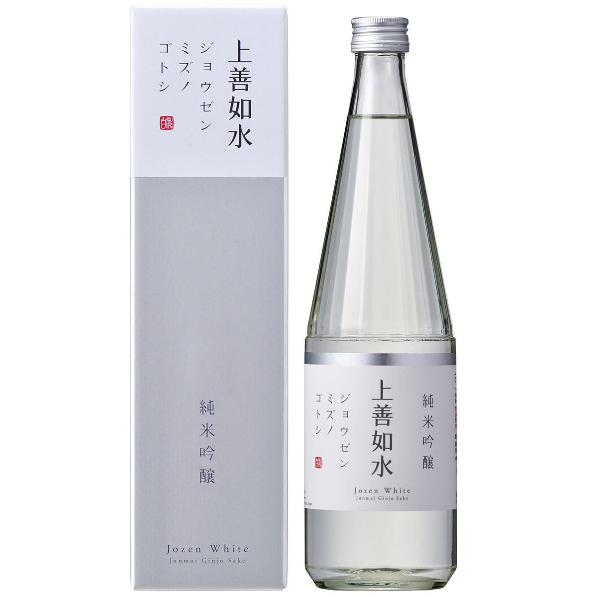 上善如水 純米吟醸 720ml