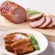 トンデンファーム炭火焼焼豚と角煮セット
