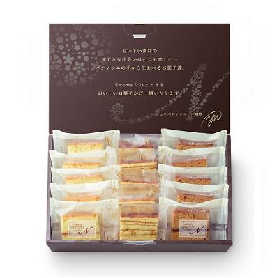 焼き菓子アソート