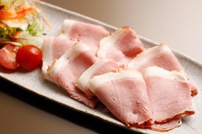 金猪豚ハムセット
