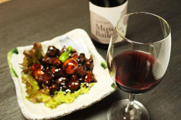 シャトー酒折 赤白ワインセット