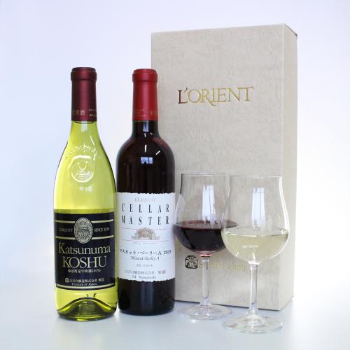 L'ORIENT(ロリアン)ワインセット