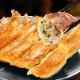 宇都宮餃子館 人気の4色セット