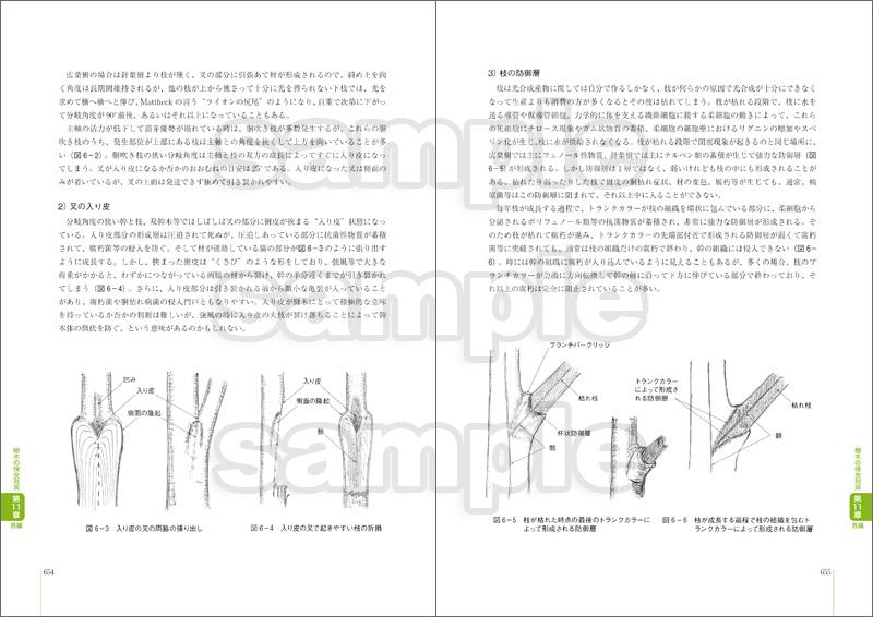 最新・樹木医の手引き(改訂4版)
