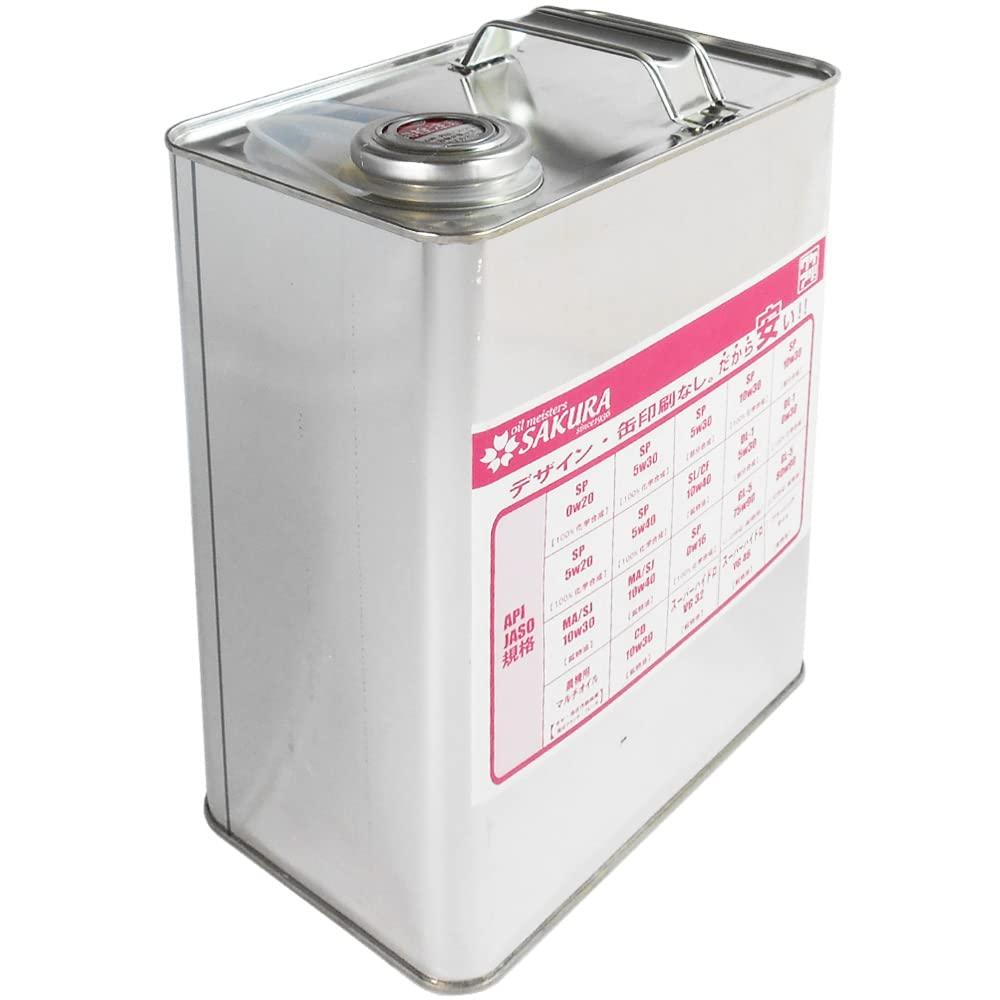 【訳あり】  オイル缶 バイク用 4サイクル エンジンオイル 4st フリーク MA/SJ 10W-30 4L缶 (日本製)×4缶セット