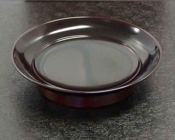椿皿 溜 食洗機対応