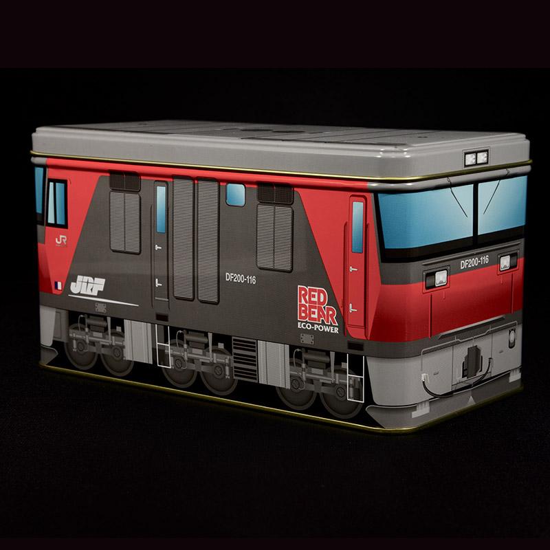 DF200 機関車缶