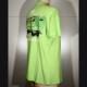 コンテナTシャツ(緑)