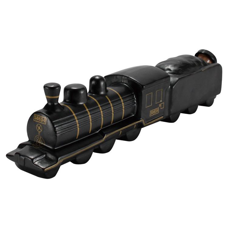 <列車プレミアムボトル> SL人吉 58654 本格焼酎 繊月 (米焼酎) [繊月酒造]