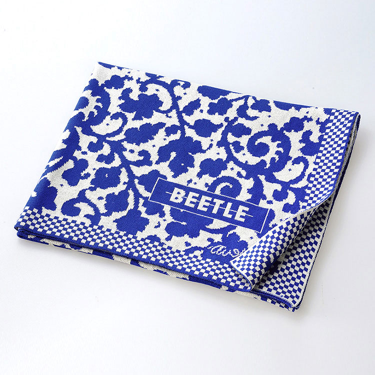 BEETLE オリジナル ブランケット