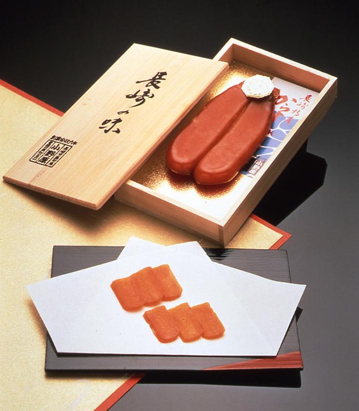 小野原本店 からすみ(中)