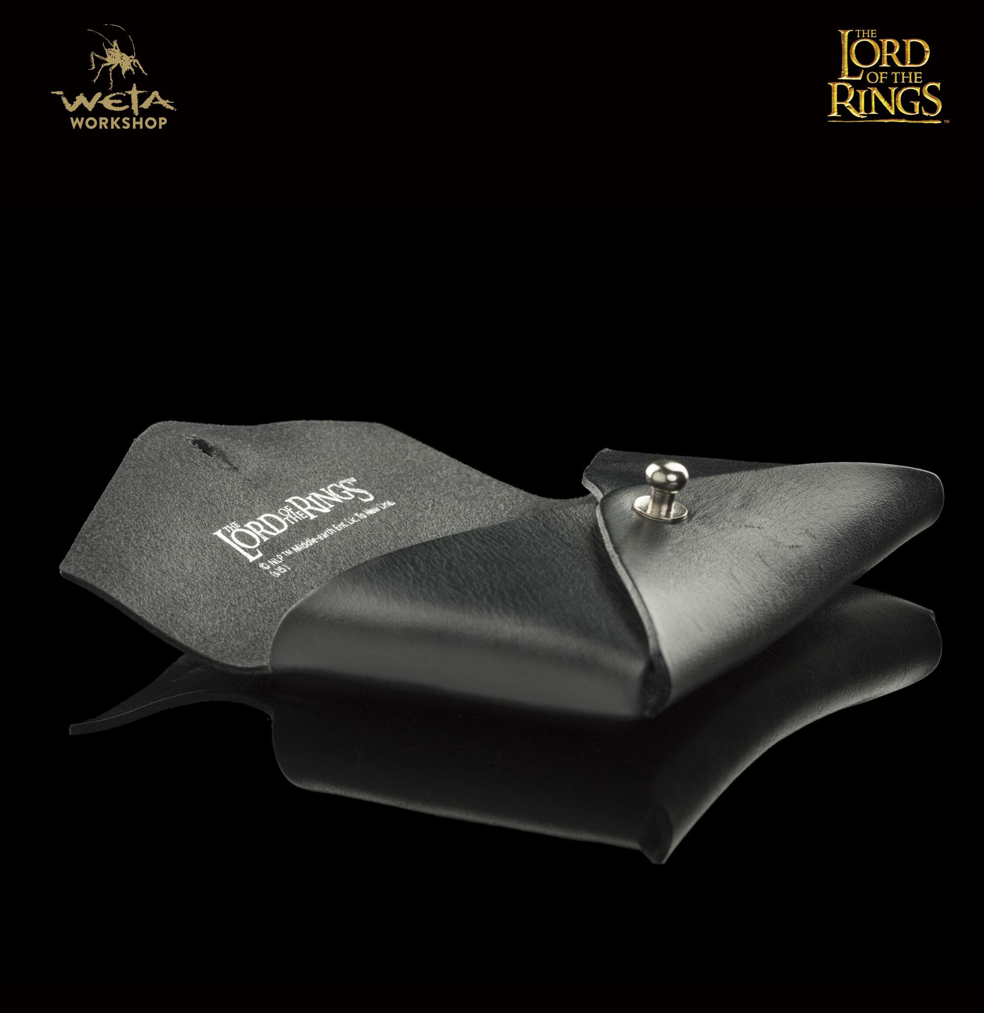ロード・オブ・ザ・リング ゴンドールの木 財布 レザー