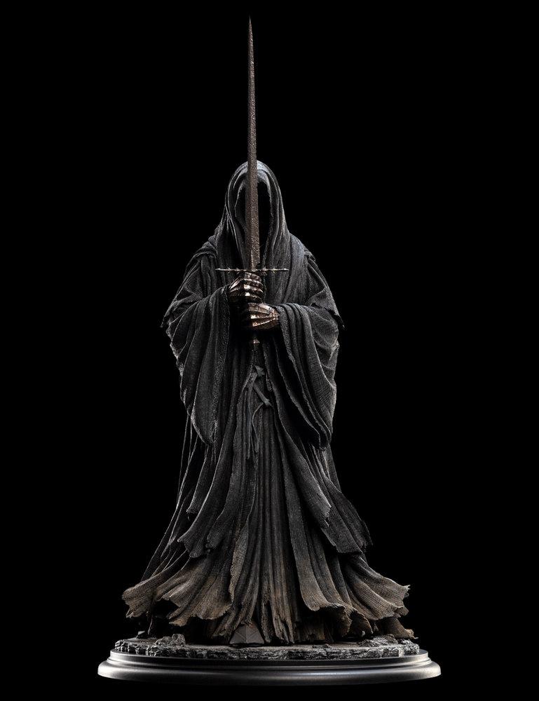 ロード・オブ・ザ・リング モルドールの指輪の幽鬼 フィギュア スタチュー RINGWRAITH™ OF MORDOR