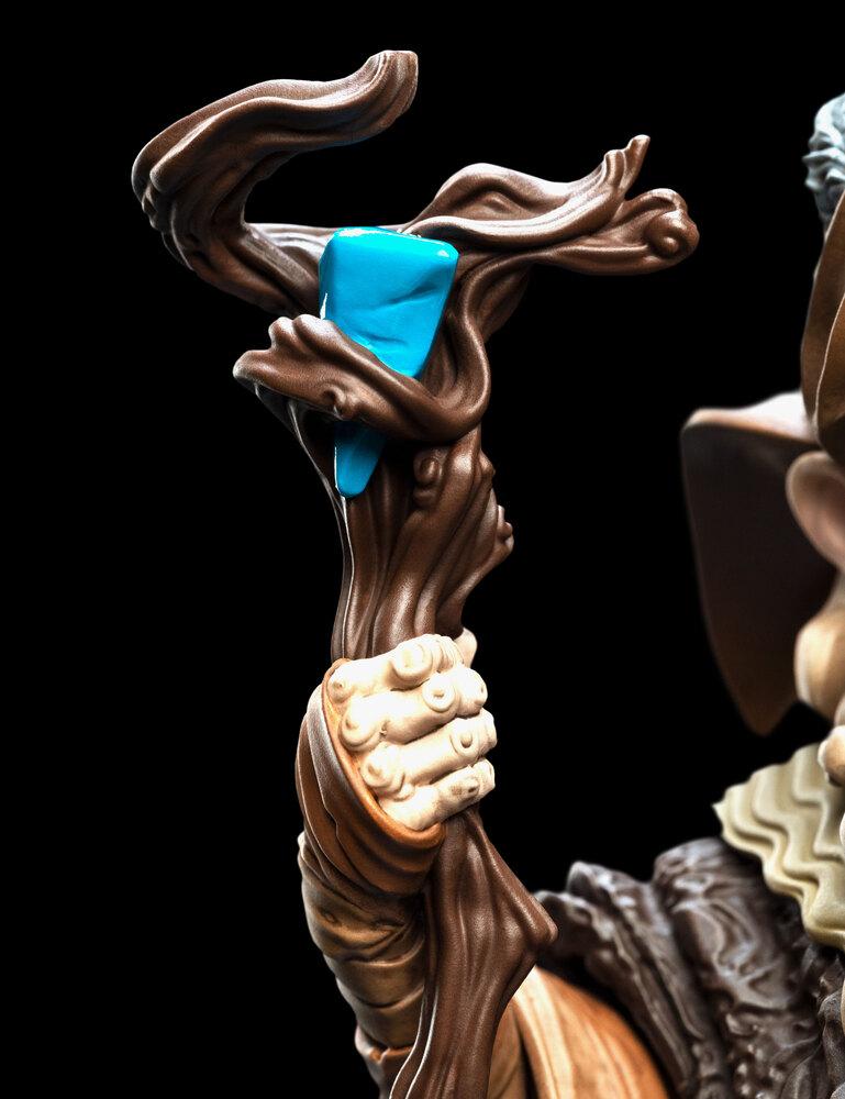 ラダガスト ミニ ビニール フィギュア MINI EPICS: RADAGAST™ THE BROWN