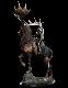 ホビット 決戦のゆくえ 闇の森のエルフ王 スランドゥイル プレミアム フィギュアスタチュー