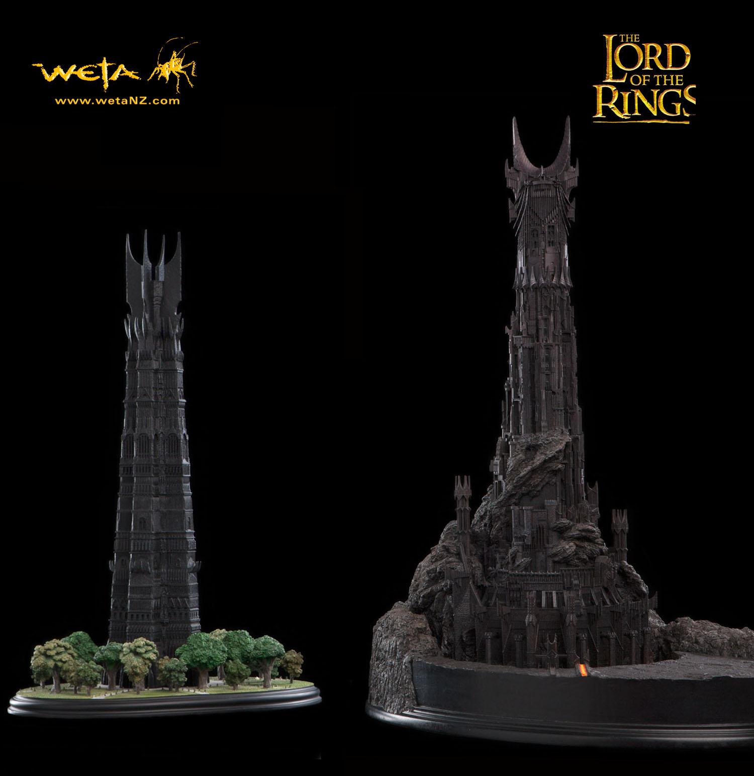 ロード・オブ・ザ・リング バラド=ドゥーア−サウロンの砦