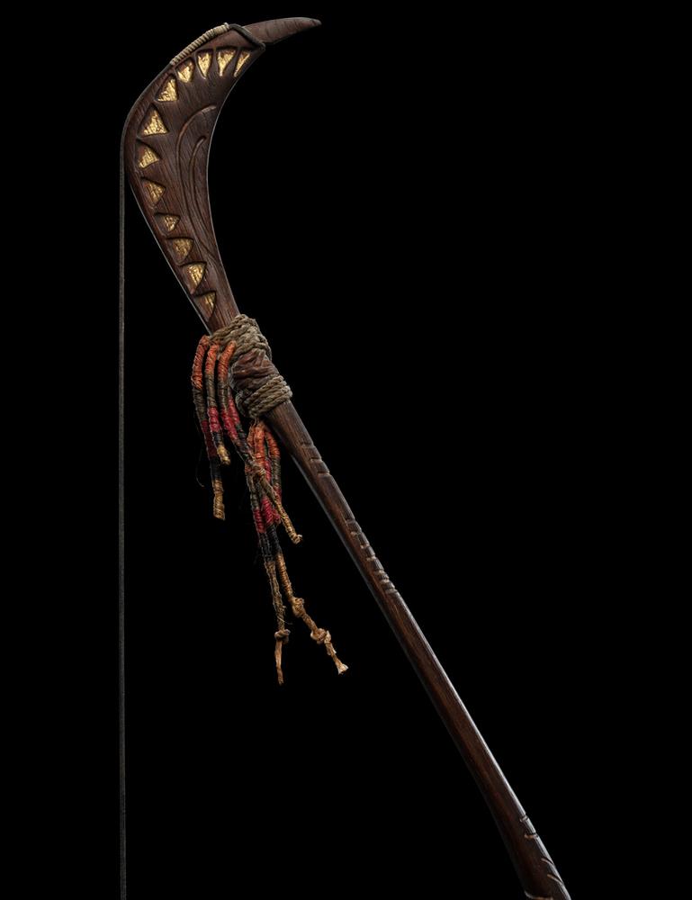 トゥームレイダー ララ・クロフトの弓 レプリカ BOW AND ARROW OF LARA CROFT