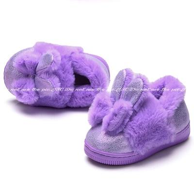 ラビット ファー ブーツ ムートン 子供 キッズ 女の子 海外でも大人気アイテム スカート ワンピース ジーンス レギンスなどにもオススメです!!靴 ブーツ スニーカー lolサプライズ
