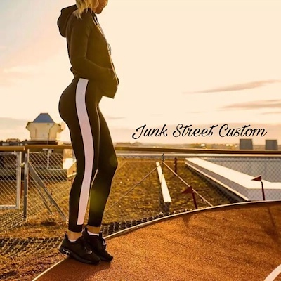 新作 サイドライン パンツ レギンス  レディース アメリカ 海外セレブ カイリーモデルなどでも話題のデザイン デニム ジーパン ズボン パンツ スキニー 大きいサイズ