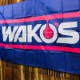 WAKOS ワコーズ オイル バナー フラッグ BJ19