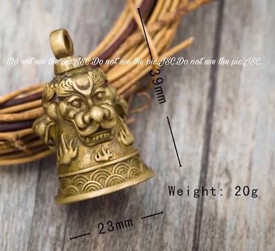 真鍮 ベル 鈴 キーホルダー 送料無料  キーリング  バイカー ハーレー 鍵 メンズ レディース キーチェーン DIY ハンドメイド  ゴールド アクセサリー 革財布 レザー ウォレット