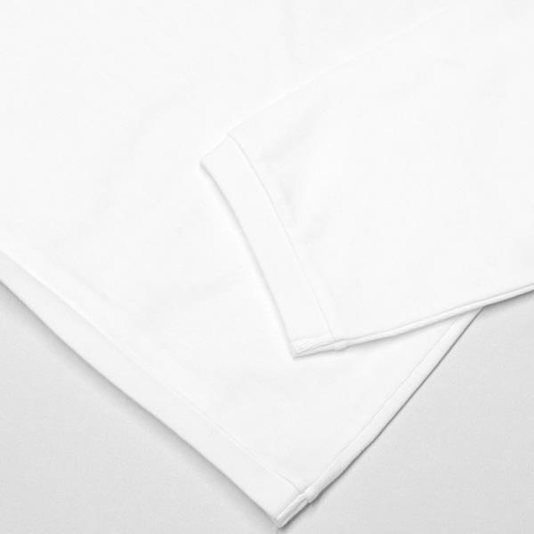 ハリウッドランチマーケット/HOLLYWOOD RANCH MARKET HエンブロイダリーナローリブLSTシャツ 長袖Tシャツ ポケTEE ハリラン 700083751 メンズ レディース【1点のみメール便可能】