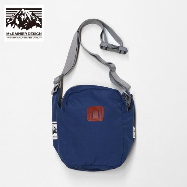 マウントレイニアデザイン/MT RAINIER DESIGN オリジナルショルダーバッグ ORIGINAL SHOULDER BAG 700073430 レディース メンズ