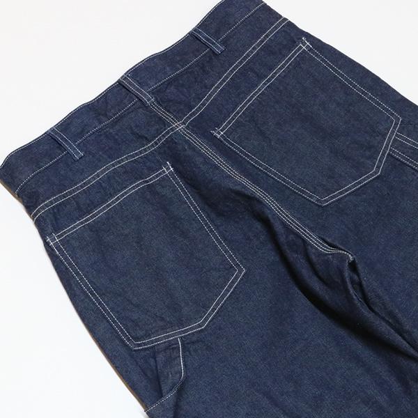 ブルーブルー/BLUE BLUE デニムペインターパンツ デニムパンツ ジーンズ 700085293 メンズ