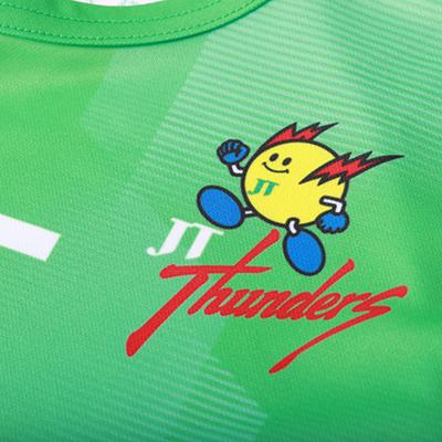 JTサンダーズ (新)レプリカTシャツ 1st
