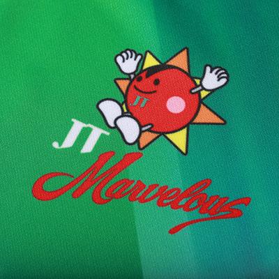 JTマーヴェラス (新)レプリカTシャツ1st