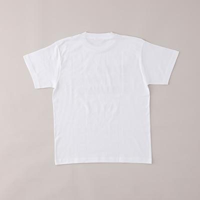 JTマーヴェラス サポーターTシャツ (白/Sサイズ)