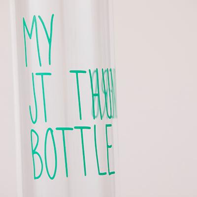 JTサンダーズ My Bottle