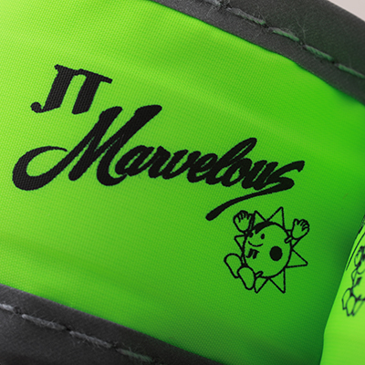 JTマーヴェラス LEDバンド