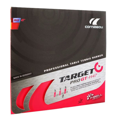 ターゲットプロGT-H47  (Target Pro GT-H47)
