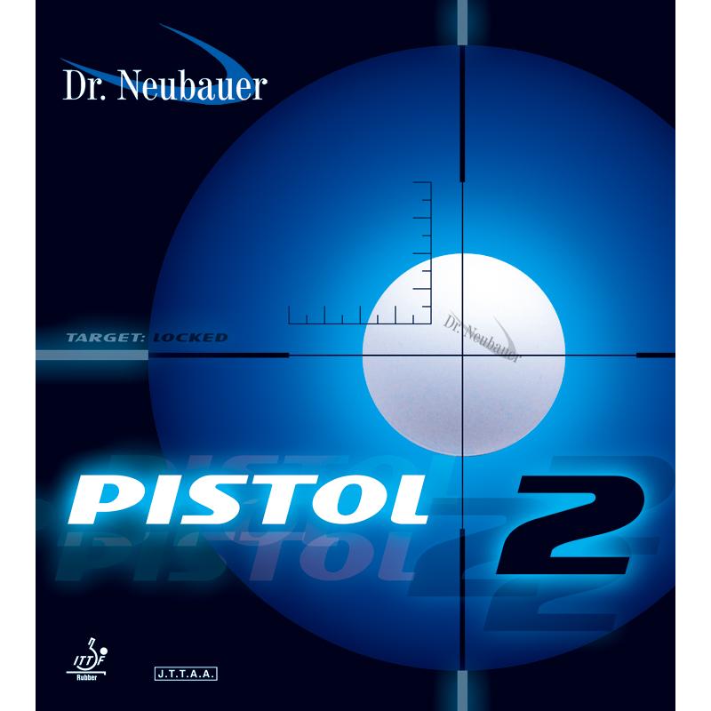 ピストル2(PISTOL2)