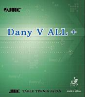 ダンV ALL+(DANY FIVE ALL PLUS)